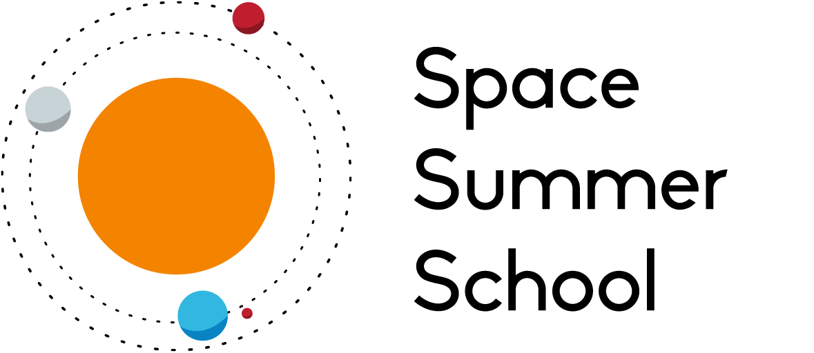 Space Summer School Online